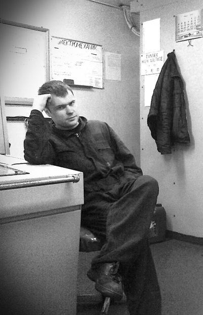 Никита Игнатьев, 8 апреля , Киев, id86302544