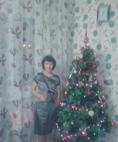 Руфина Грушева, 27 сентября , Новосибирск, id191229649