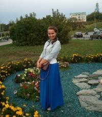 Ольга Романовская, 21 сентября 1986, Екатеринбург, id16915376