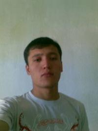 Мирзокамол Мусоев, 22 сентября , Кривой Рог, id183940765
