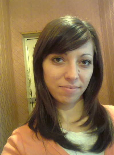 Екатерина Калугина, 29 октября 1988, Белгород-Днестровский, id194377009