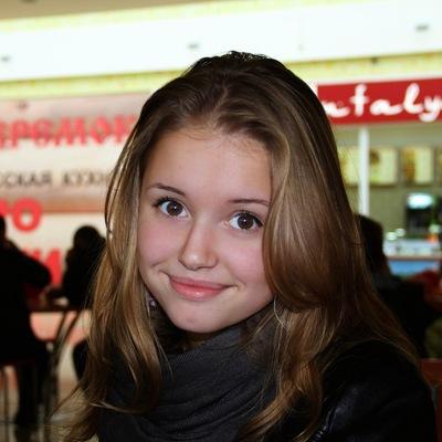 Анастасия Кравчук, 16 апреля 1996, Донецк, id191031098