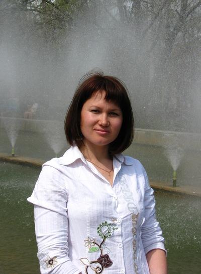 Надежда Иванчикова, 16 мая , Ульяновск, id109904154