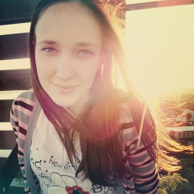 Александра Ипатова, 25 июля , Онега, id140293441