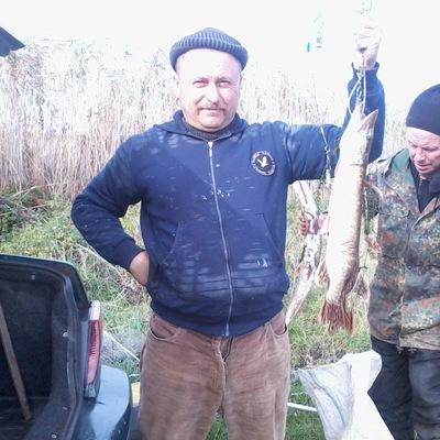 Андрей Галич, 9 декабря , Москва, id198827529