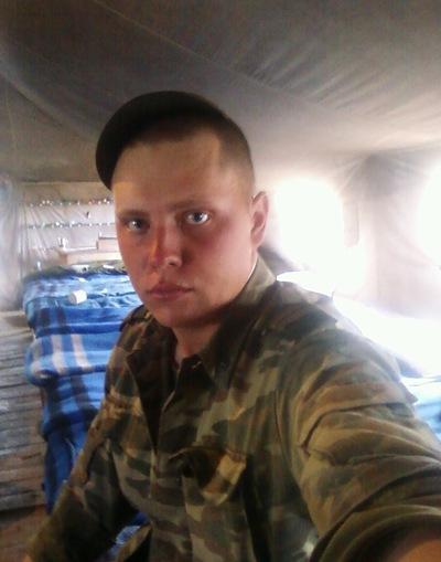 Илья Тимохин, 27 июня 1989, Владивосток, id6305802