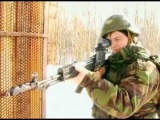 Ударная сила - Солдат будущего (59 выпуск) (звук, видео)