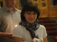 Наталья Семенова, 26 июня 1983, Новосибирск, id174160397