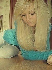 Milana Miller, 3 октября , Москва, id179799598