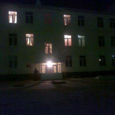 Joki Nazirov, 11 сентября 1990, Ульяновск, id174652173