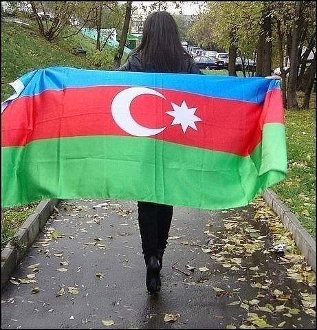 Быть Азербайджанкой)