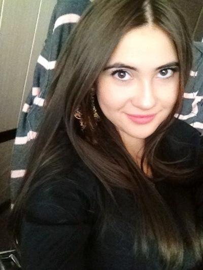 Ruzanna Arutyunova, 1 февраля , Волгоград, id220202604