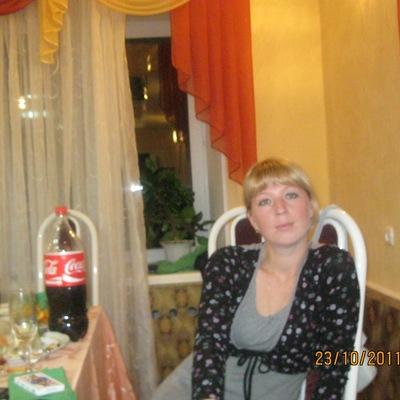 Юлия Каберова, 22 июня 1989, Николаев, id123430701