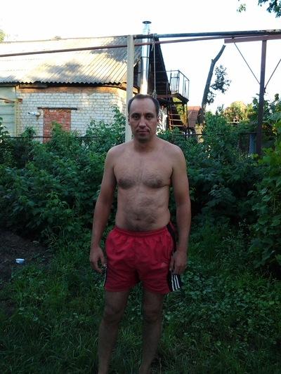 Дмитрий Андреев, 12 мая 1972, Саратов, id204845708