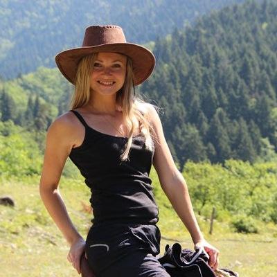 Christina Safiullina, Запорожье, id8299807