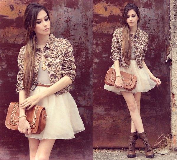 Модная Одежда Вк