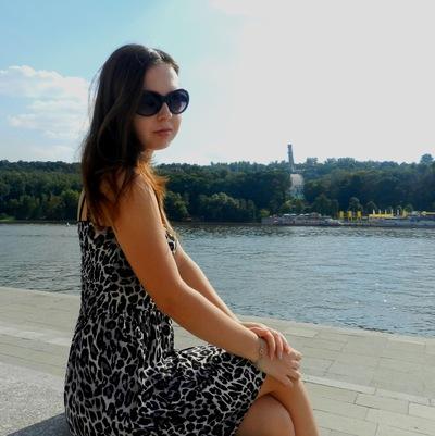 Полина Смирнова, 1 июня , Москва, id191644900