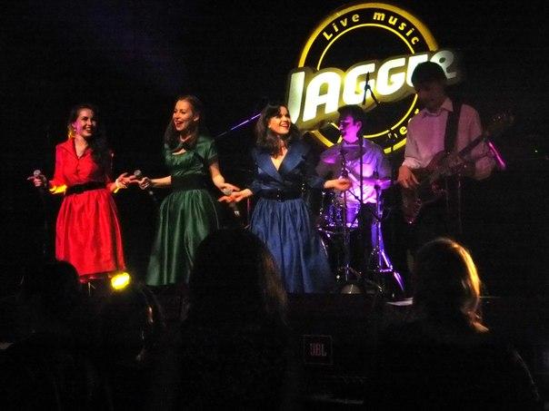 01.06 Real Jam в клубе Jager!