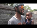 RAS I-MARIC - MI NUH LIKE WEH A GWAN - OFFICIAL MUSIC VIDEO