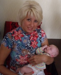 Наталья Чичина, 29 апреля 1970, Кизел, id179799605
