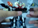 PRMF - CT - Titan Megazord Robot Mode Vid