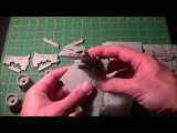 Project Thunderhawk - Wings, Flaps and Aerofoils