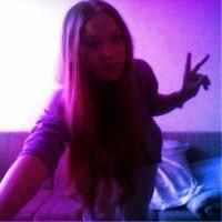 Мария Митрофанова, 26 сентября , Москва, id99635513
