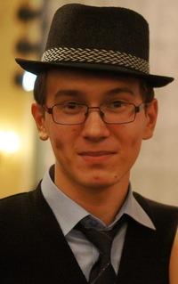 Алексей Попов, 19 января 1995, Челябинск, id67147038