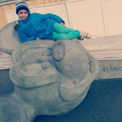 Александра Люсина, 3 марта , Одинцово, id123929139