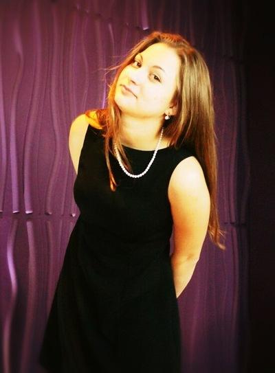 Екатерина Кистенева, 26 ноября 1993, Москва, id16564142