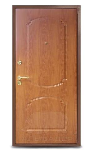 прайс лист на двери входные металлические