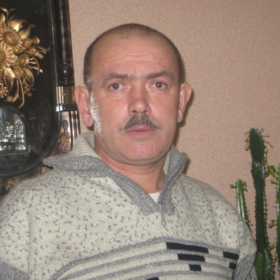 Сергей Багаев, 1 января 1965, Ростов-на-Дону, id195353395