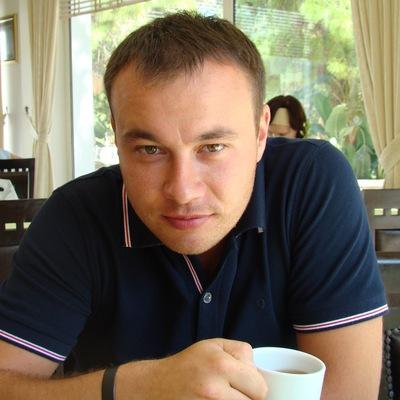 Олег Березин, 7 июня 1982, Барнаул, id66311729