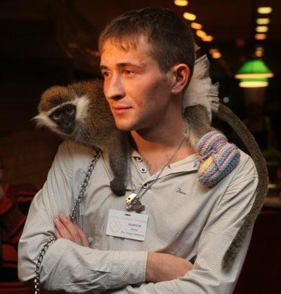 Антоха Пышков, 25 мая 1990, Санкт-Петербург, id27310901