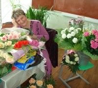 Людмила Булавина, 29 мая 1958, Дергачи, id177458133