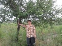 Таьяна Оолакай, 27 мая 1993, Новосибирск, id179799610