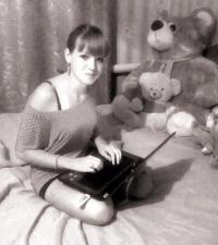 Катюшка Дьяконова, 16 сентября , Москва, id183282240