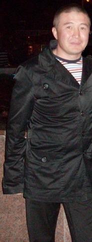 Булат Бекентаев, 23 декабря 1979, Павлоград, id183312870