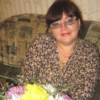 Нина Соколовская