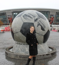 Анна Иващенко