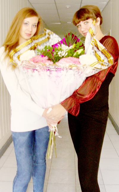 Мария Пронич, 6 января 1993, Красногорск, id185681203