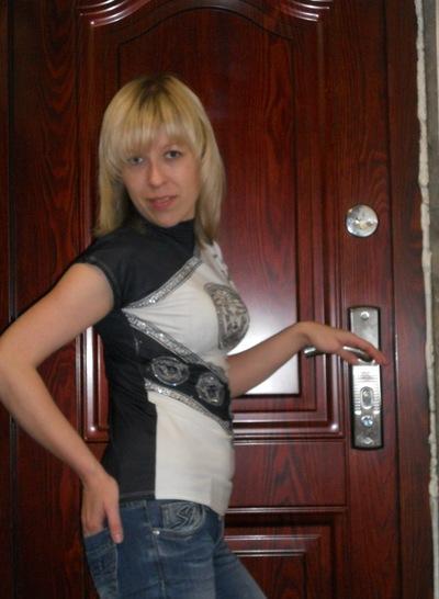 Екатерина Лыхина, 25 августа 1998, Новосибирск, id118238367