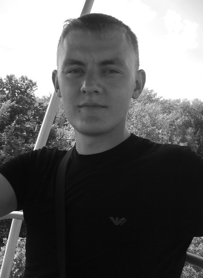 Евгений Тарасов, 17 марта 1986, Курган, id37162665