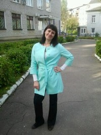 Олеся Цветкова, 10 июня 1987, Волгоград, id203576870