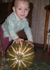Наталья Беклемышева, 8 марта 1991, Пермь, id155348164