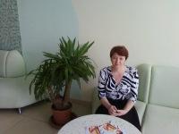 Татьяна Ефремова, 5 декабря 1962, Кез, id63560775