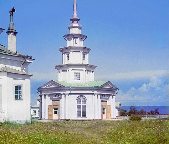 Фото С. М. Прокудина-Горского.