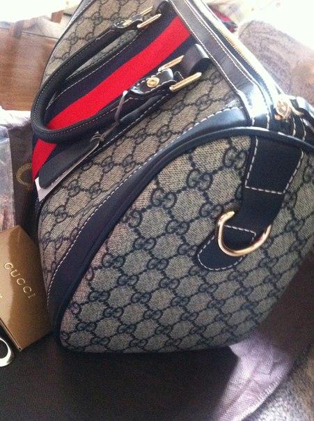 продам сумку кожаная Gucci новая ! цена 15000тг !!! в комплекте документы и  ремешок ! 50f7f255d6d