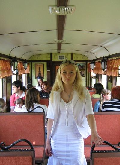 Дарья Макарова, 4 декабря , Иркутск, id188937716