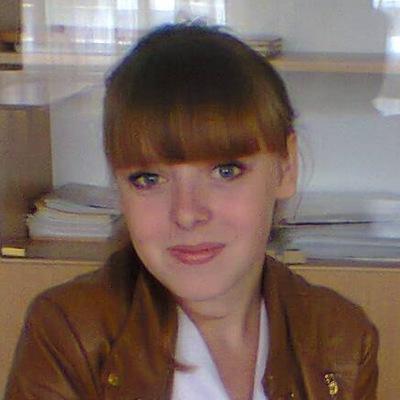 Анюта Лыжина, 27 мая 1997, Пинск, id217242724